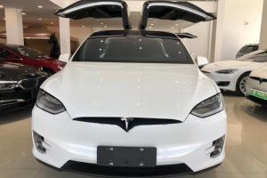 2019年12月 特斯拉 Model X  长续航版图片