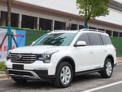 2019年5月 广汽传祺 GS8 320T 两驱豪华版图片