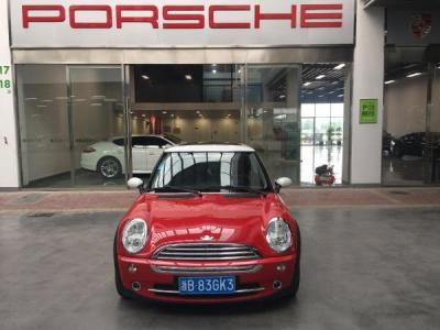 MINI Coupe  1.6L Excitement图片