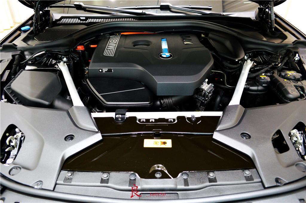 宝马 宝马5系新能源  2020款 530Le 先锋版图片