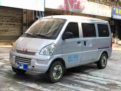 五菱 五菱榮光  2011款 1.2L舒適型圖片
