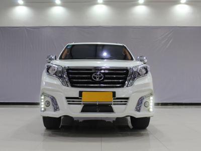 豐田 普拉多(平行進口) 2013款 2.7L 中東版圖片