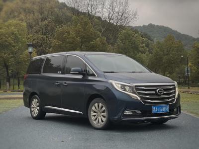 2019年6月 广汽传祺 GM8 320T 尊享版图片