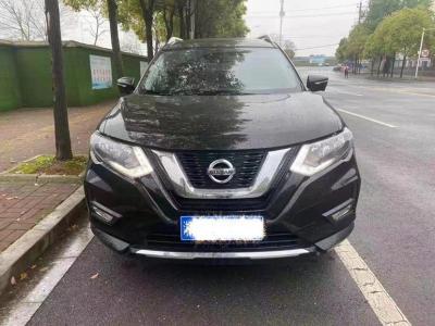 2019年6月 日产 奇骏 2.0L CVT智联舒适版 2WD图片