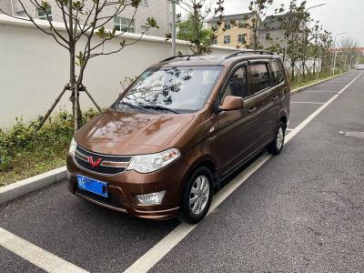 2017年3月 五菱 五菱宏光 1.5L S舒适型图片