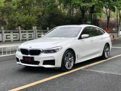 2020年6月 宝马 宝马6系GT(进口) 630i M运动套装图片