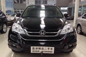 本田 CR-V  2.4 VTi 豪华版