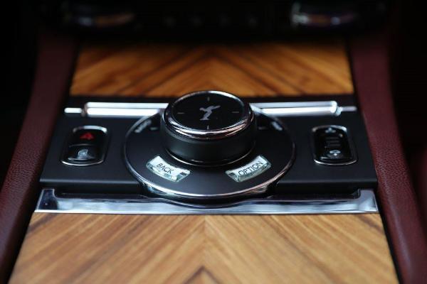 劳斯莱斯 魅影  6.6T 标准型图片