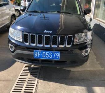 Jeep 指南者  2.4L CVT手自一体 经典版