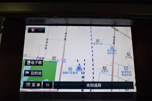 捷豹 XF  2.0T 风华版图片