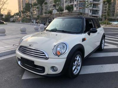 MINI Coupe  1.6L