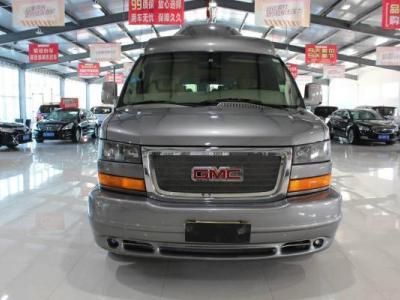 GMC 賽威  2008款 6.0 7座長軸版領袖級