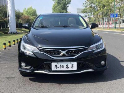 豐田 銳志  2.5V 尚銳導航版