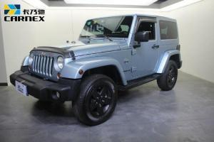 二手Jeep(进口)牧马人3.6 两门极地版 Sahara