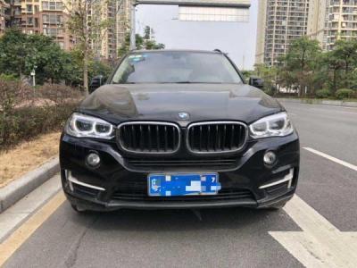宝马 宝马X5  X5 3.0T 中国限量版图片