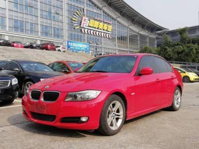 2010年2月 宝马 宝马3系 320i 2.0L 豪华型图片
