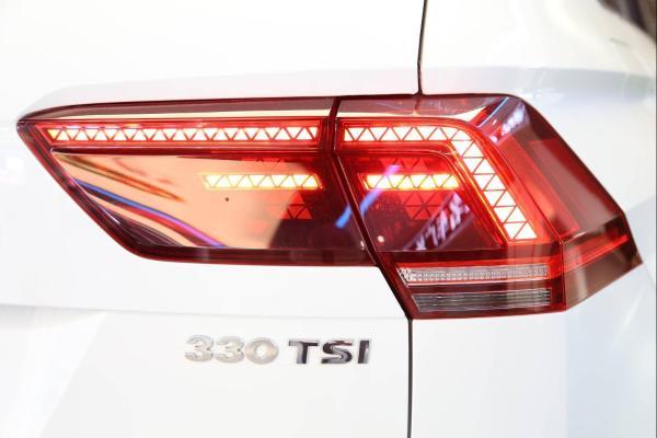 大众 途观 大众2017款 Tiguan 330TSI 四驱创睿型图片