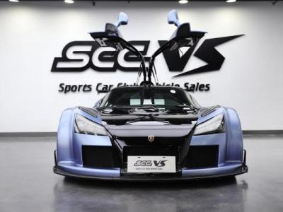 2014年8月  Gumpert Apollo S 图片