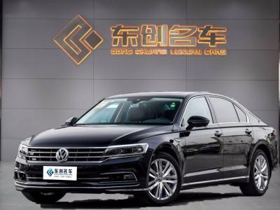 2018年12月 大眾 輝昂 380TSI DSG兩驅旗艦版圖片