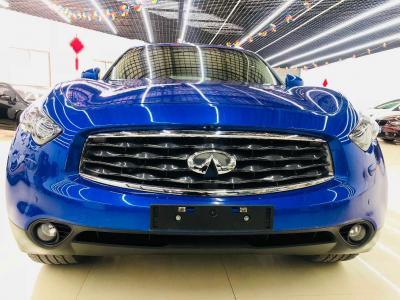 2011年1月 英菲尼迪 FX  FX35 金尚超越版圖片