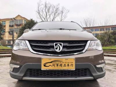 寶駿 730  2014款 1.5L 手動 7座豪華型圖片