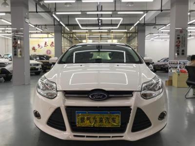 福特 福克斯  2012款 两厢1.6L DCT风尚型?#35745;?/>                         <div class=