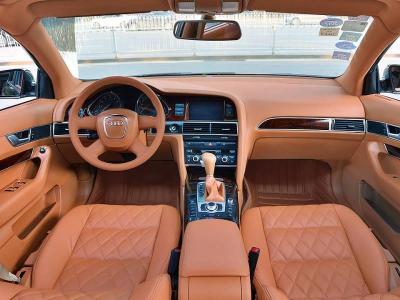 2007年12月 Audi Audi A6L  A6L 2.4L舒适型图片