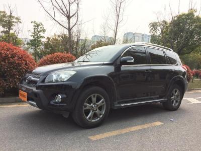 豐田 RAV4  2012款 2.0L 炫裝版四驅