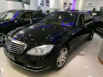 奔驰S级&nbspS300L 3.0 豪华型 Grand Edition