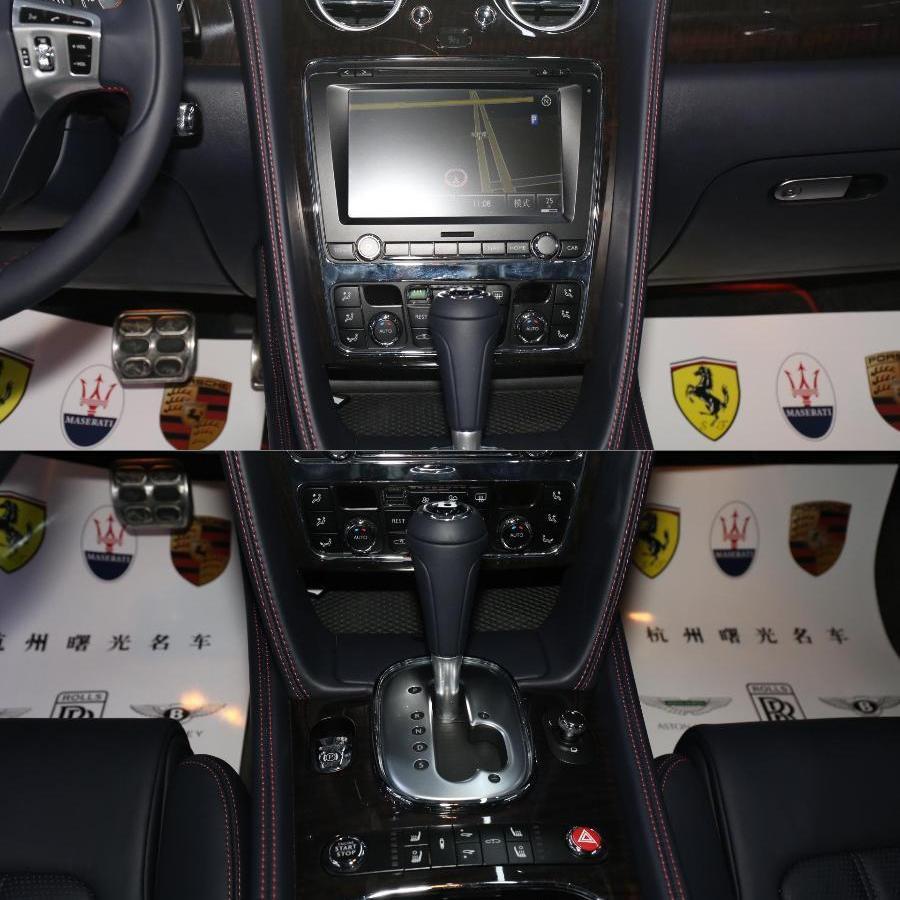 宾利 欧陆  2014款 GT 4.0T 标准版图片