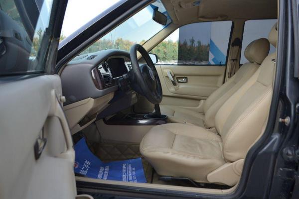 轿车 大众 郑州二手桑塔纳 近年二手桑塔纳比较   车辆手续:登记证 有