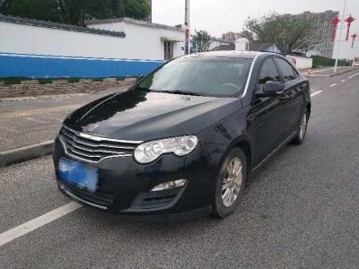 荣威 550  2013款 经典版 550 1.8L 手动豪华型图片