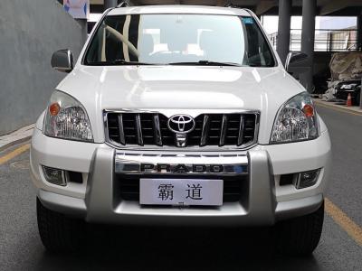 2009年9月 丰田 普拉多(进口) GX 2.7自动车型图片