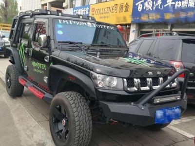 北京 BJ40  2017款 40L 2.3T 自動四驅環塔冠軍版圖片
