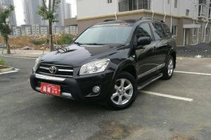 2011年3月 丰田 RAV4 2.4 至臻版图片