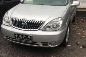 2012年12月 别克 GL8 商务车 2.4 BASE 舒适版图片