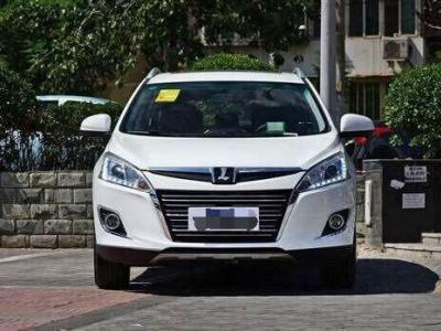 2015年5月 纳智捷 优6 SUV 1.8T 魅力型图片