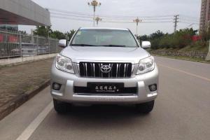 2010年5月 丰田 普拉多 2.7 豪华版图片