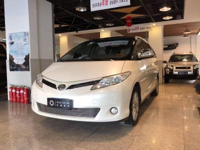2014年7月 豐田 普瑞維亞  3.5L 7人座豪華型圖片
