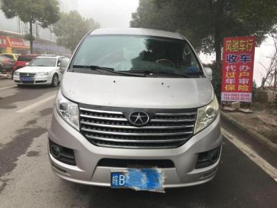 江淮 瑞风  II和畅 1.9CTI 柴油 商务版图片