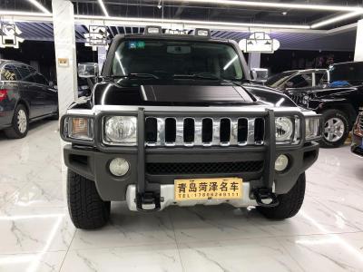 2011年1月 悍馬 H3 H3x 3.7圖片