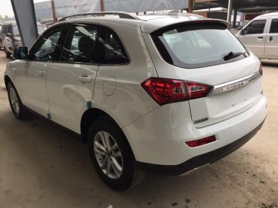 眾泰 T600  2018款 運動版 1.5T 手動豪華型
