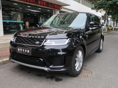 路虎 揽胜运动版  2019款 3.0 V6 特别版图片