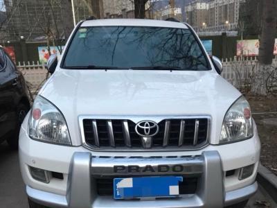 2007年11月 丰田 普拉多(进口) GX 2.7自动车型图片