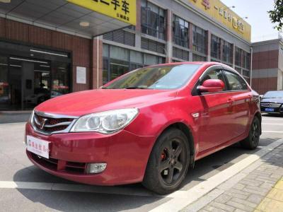 荣威 350  2010款 350C 1.5L 自动迅逸版图片
