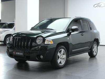 2010年6月 Jeep 指南者(进口) 2.4L 四驱运动版图片
