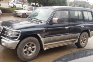 黑豹图片 黑豹 2004款  黑金刚  2.4L 手动两驱 2.4