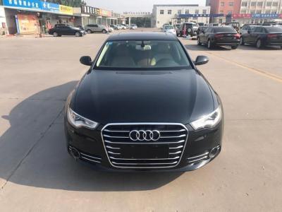 Audi Audi A6L  2012款 TFSI 舒?#24066;?/>                                 <div class=