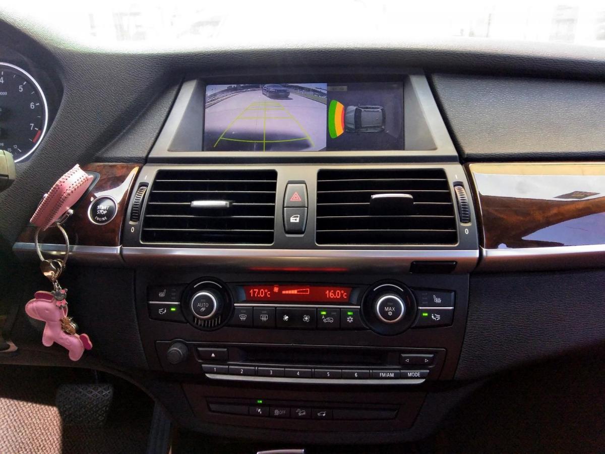 宝马 宝马X5  2011款 美规版图片