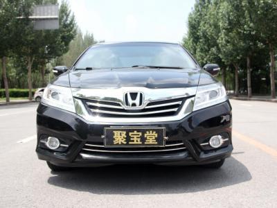 本田 凌派  2013款 1.8L 自動豪華版